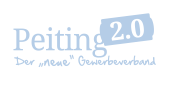 Gewerbeverband Peiting 2.0